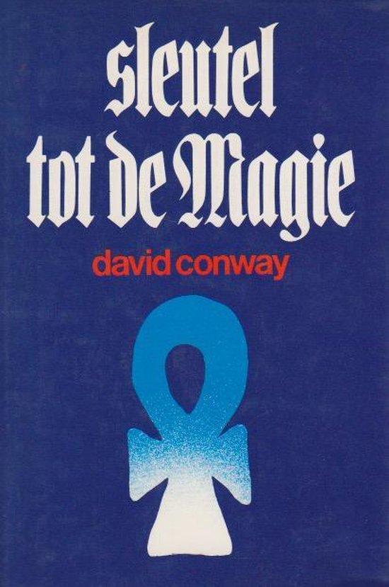 Sleutel tot de magie - Conway |