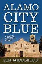Alamo City Blue