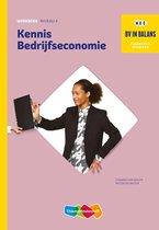 BV in balans - Kennis bedrijfseconomie