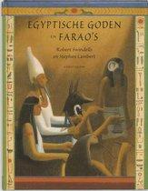 Egyptische Goden en Farao's