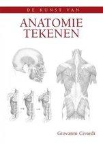 De kunst van anatomie tekenen