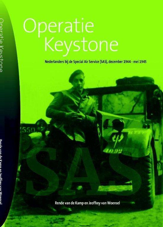 Operatie Keystone - Rende van de Kamp | Fthsonline.com