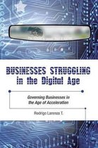 Businesses Struggling in the Digital Age