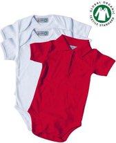 Link Kidswear Baby Multipack Rompertje 74