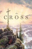 Boek cover The Cross (Pack of 25) van Lindsay Terry, PH.D.