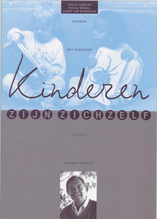 Kinderen zijn zichzelf - J. Gabeler | Readingchampions.org.uk