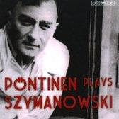 Szymanowski - Piano