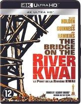 Bridge on the River Kwai (4K Ultra HD Blu-ray)