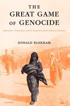 The Great Game of Genocide