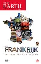 Life On Earth - Deel 2: Frankrijk