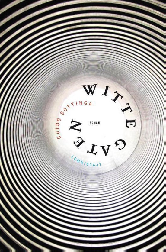Witte gaten - Guido Bottinga  