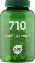 AOV 710 Teunisbloemolie Voedingssupplement - 60 capsules