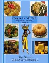 Cuisine on the Nile Vegetarian Cookbook
