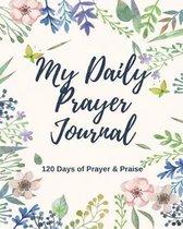 My Daily Prayer Journal