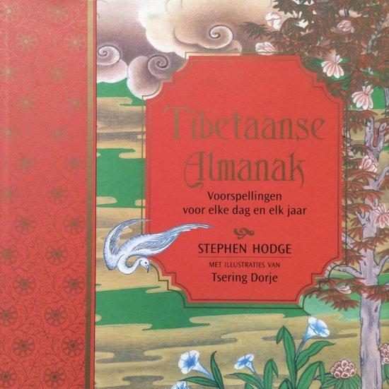 Tibetaanse Almanak