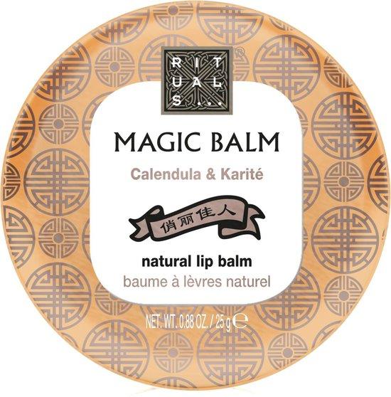 RITUALS Magic Balm Lippenbalsem - 20 g