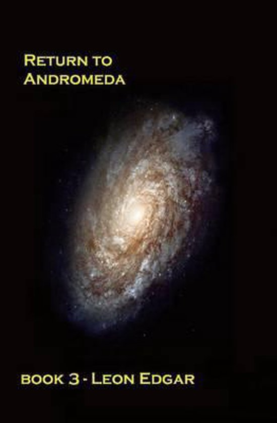 Return to Andromeda