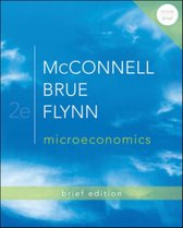 Boek cover Microeconomics van Campbell R. Mcconnell