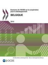 Examens de l'OCDE sur la cooperation pour le developpement Examens de l'OCDE sur la cooperation pour le developpement