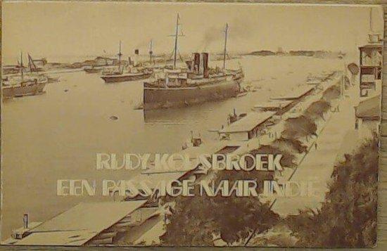 Passage naar indie - R. Kousbroek |