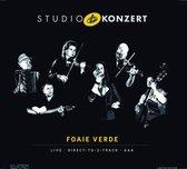 Studio Konzert (Lp/180 Gr./Limited Edition)