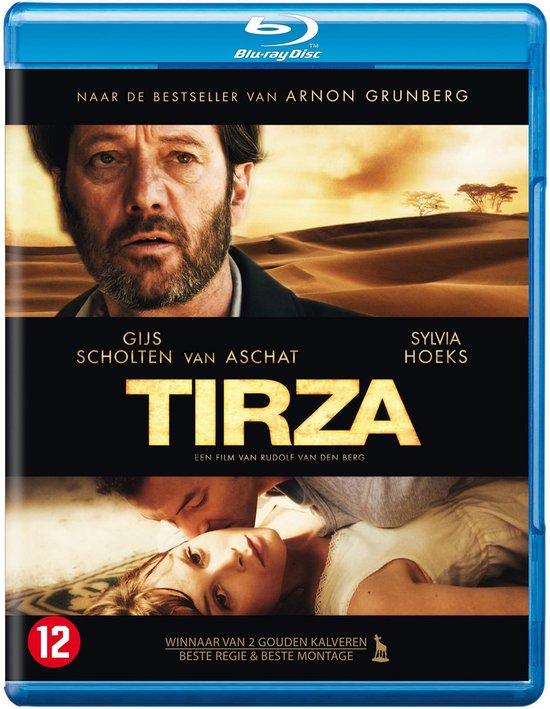 Cover van de film 'Tirza'