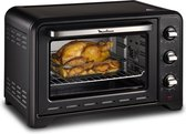 Moulinex Optimo 33L OX464810 - Mini oven (vrijstaand)