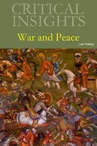 Boek cover War and Peace van