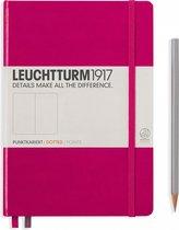 Leuchtturm1917 Notitieboek Berry - Medium - Puntjes