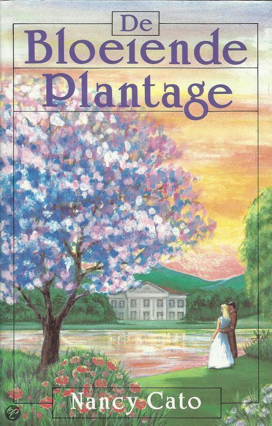 De Bloeiende Plantage - Cato |