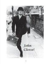 John Cleese!