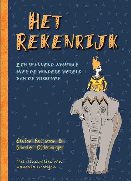Het Rekenrijk - Stefan Buijsman | Readingchampions.org.uk
