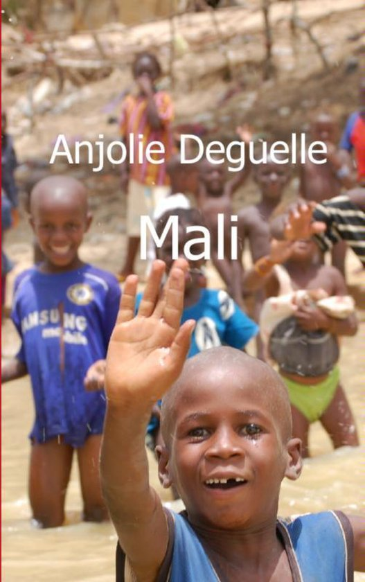 Mali - Anjolie Deguelle | Fthsonline.com