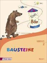 BAUSTEINE Lesebuch 2. Bayern