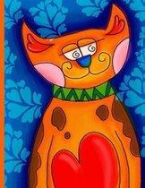 Wonky Cat