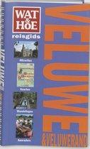 Wat & Hoe reisgids Veluwe en Veluwerand