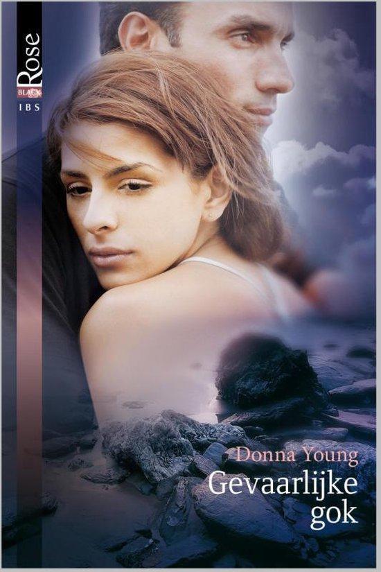 Black Rose 11B - Gevaarlijke gok - Donna Young pdf epub