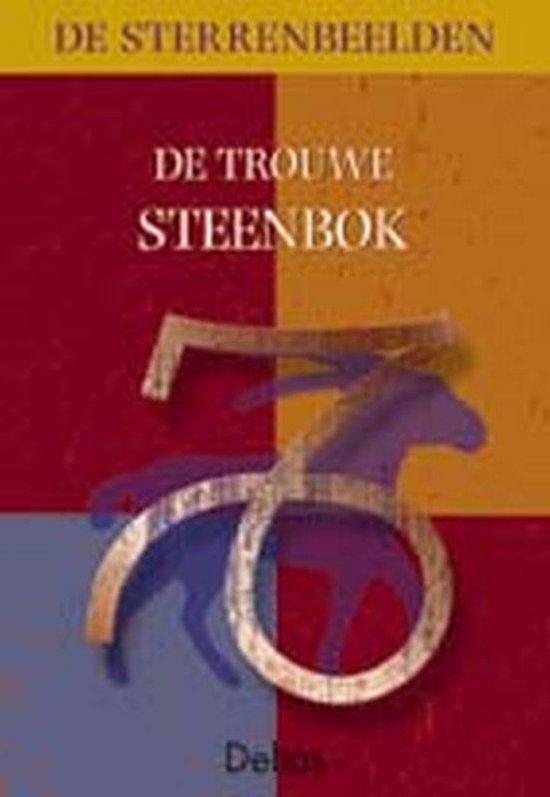 De trouwe Steenbok - Onbekend  