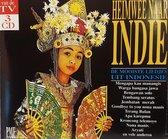 Heimwee Naar Indie