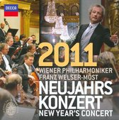 New Year'S Day Concert 2011 (+ Bonus Cd)