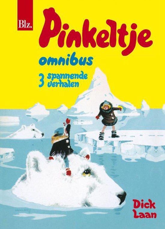 Pinkeltje omnibus - D. Laan pdf epub