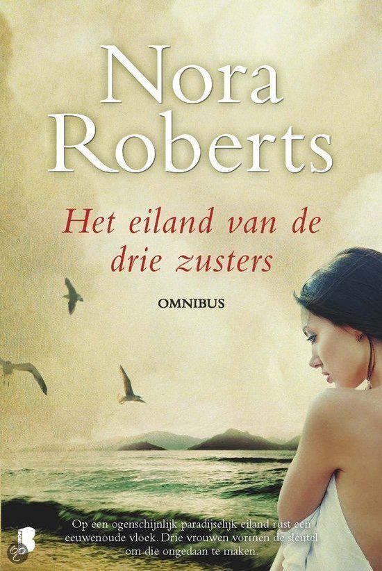 Het eiland van de drie zusters - Nora Roberts | Fthsonline.com
