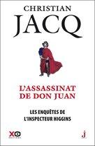 Les enquêtes de l'inspecteur Higgins - tome 15 L'assassin de Don Juan