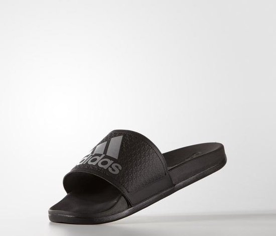 adidas adilette Supercloud Plus Slides - Slippers - Heren - 4 - Core Black