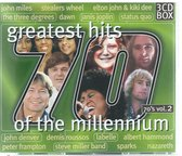 Greatest Hits Of The Millenium 70's vol . 2