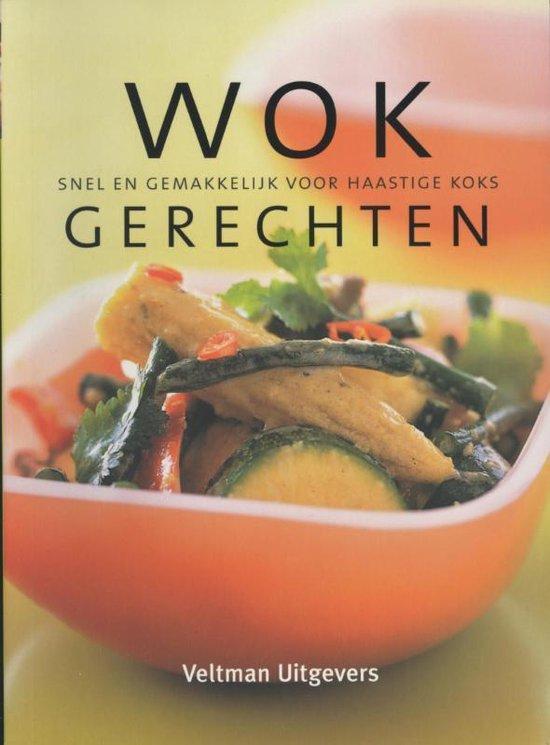 Wokgerechten - none | Fthsonline.com