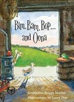 Bim, Bam, Bop . . . and Oona