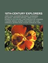 18th-Century Explorers