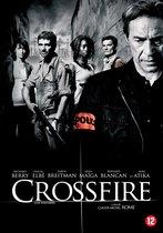 Dvd - Crossfire