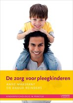 Kinderpsychologie in praktijk - Pleegkinderen